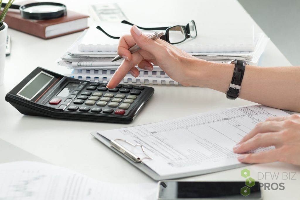 Accurate Financial Records are Good for Your Bottom Line.