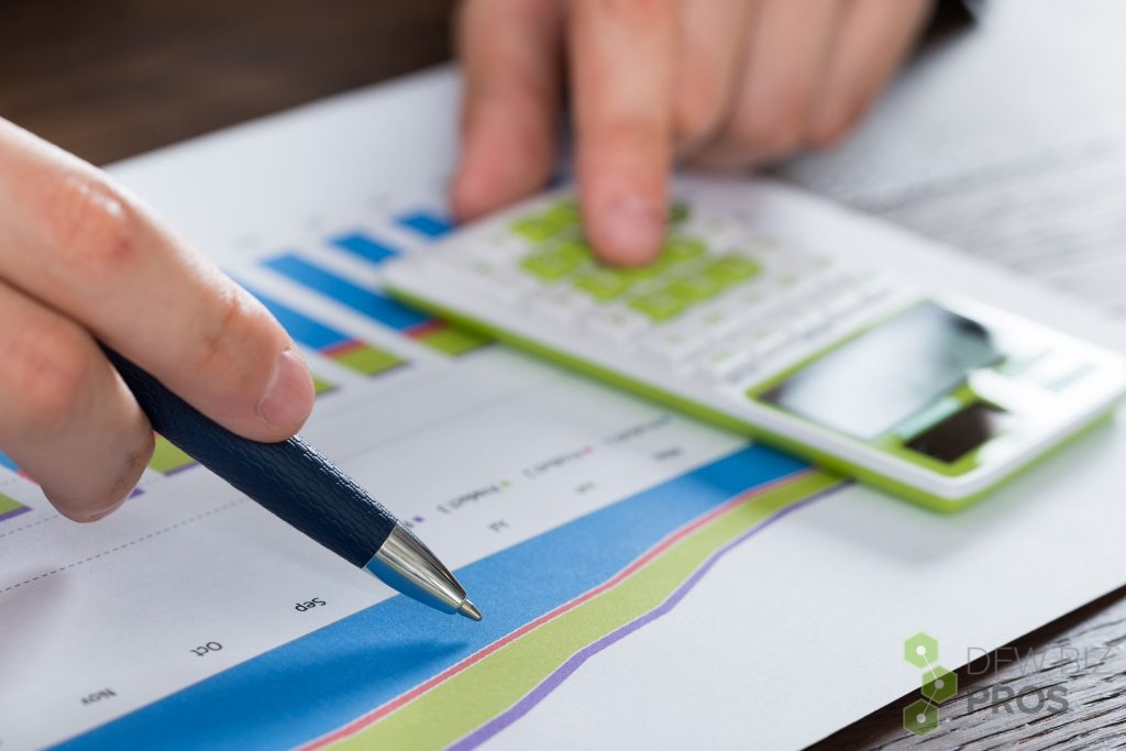 Financial Planning Help is Available With Your BFW BizPros Membership.