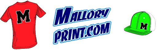 Mallory Print